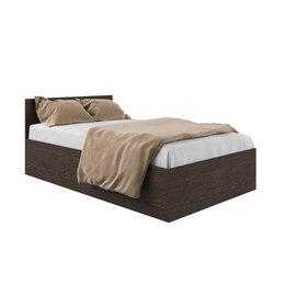 """Кровати - Кровать """"Ронда"""" 1.2 (венге), ДСВ Мебель, 0"""