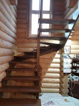 Дизайн, изготовление и реставрация товаров - Лестница, 0