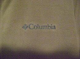 Толстовки - Толстовка флисовая мужская на молнии Columbia…, 0