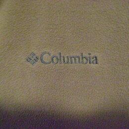 Толстовки - Толстовка флисовая мужская на молнии Columbia 48–50 (L), 0
