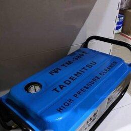 Мойки высокого давления - Мойка Tademitsu QX-380 (TM-380). Бесплатная…, 0