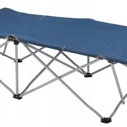 Походная мебель - Кровать кемпинговая, 0