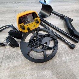 Металлоискатели - Металлоискатель GTX5030  новый в наличии , 0