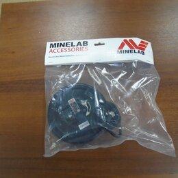 "Металлоискатели - Катушка Minelab 6"" 7,5 кГц Моно для X-Terra, 0"