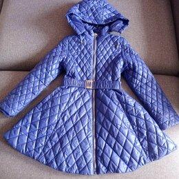 Пальто и плащи - Осеннее и Зимнее пальто, 128 см, 0