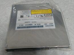 Оптические приводы - DVD RW привод для ноутбука внутренний, 0