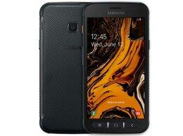 Мобильные телефоны - Samsung Galaxy Xcover 4s 3/32 Gray - Новый, 0