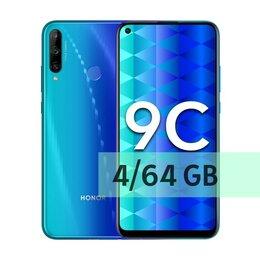 Мобильные телефоны - Honor 9C 4/64GB, 0