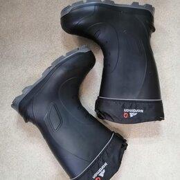 Одежда и обувь - Костюм для зимней рыбалки Grayling 56/182-188 сапоги Nordman 46 новые, 0