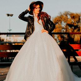 Платья - Свадебное платье Corso 001, 0