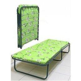 Кровати - Раскладная кровать Неаполь с матрасом, 0