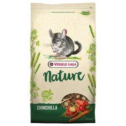 Корма  - Versele-Laga Nature Chinchilla 2,3 кг Корм для шиншилл, 0