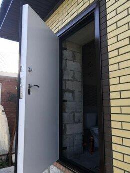 Входные двери - Входная дверь Альфа 3мм, 0