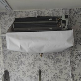 Ремонт и монтаж товаров - Обслуживание кондиционеров, 0
