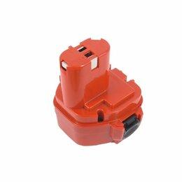 Для дрелей, шуруповертов и гайковертов - Аккумулятор для шуруповерта Makita PA12, 12V 2.0Ah, 0