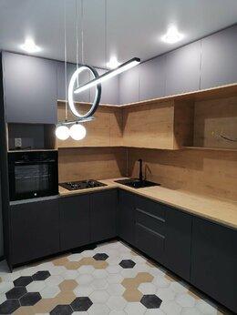 Мебель для кухни - Кухня на заказ, кухня, 0