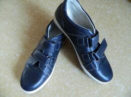 Туфли и мокасины - Туфли на подростка (демисезонные), 0