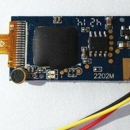 Прочее оборудование - Автономный модуль фото/аудио-видеофиксации HD720P 2202M Camera Board, 0