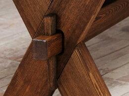 Столы и столики - Скамья Ирбея №10 L-140, 0