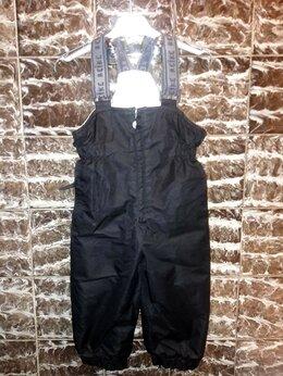 Полукомбинезоны и брюки - Новые зимние детские штаны Reike, 80 размер, 0