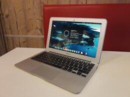 Ноутбуки - Apple MacBook Air 11 2015, 0