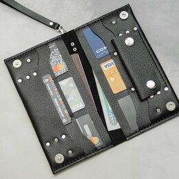 Кошельки - Оригинальная модель портмоне ручной работы, 0