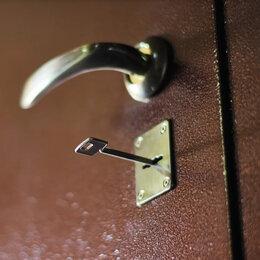 Входные двери - Металлическая входная дверь , 0