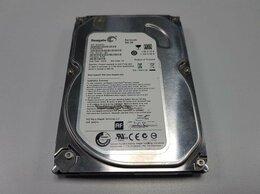 """Внутренние жесткие диски - 3.5"""" HDD iDE/Sata, 0"""