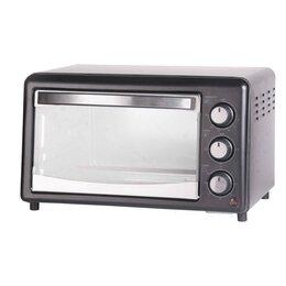 Мини-печи, ростеры - Духовой шкаф электрический (Мини-печь 18 л) таймер, 0