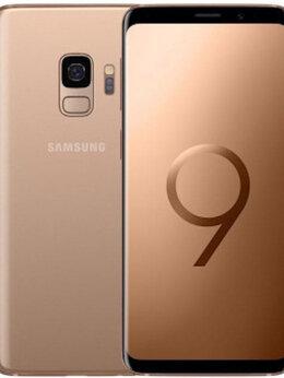 Мобильные телефоны - Samsung Galaxy S9 Plus 64gb Ослепительная…, 0