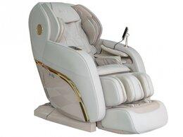 Массажные кресла - Массажное кресло Bodo Excellence Light Brown, 0