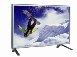 Телевизоры - Телевизор LED Hi 32HT101W, 0
