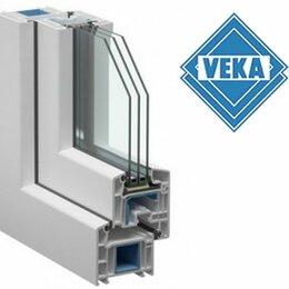 Окна - Окна VEKA, 0