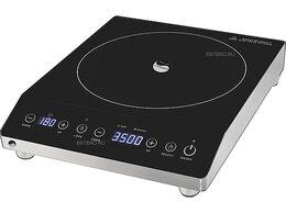 Промышленные плиты - Плита индукционная INDOKOR IN3500 XL, 0