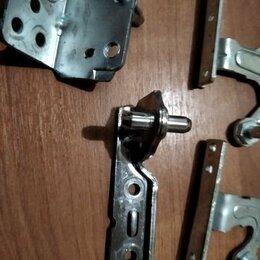 Аксессуары и запчасти - Для холодильников LG петли верхние двери, средняя, нижняя, разных холодильников, 0