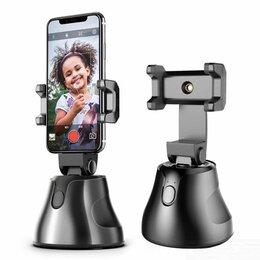 Держатели для мобильных устройств - Держатель для телефона APAI GENIE ROBOT-CAMERAMAN, 0