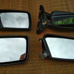 Кузовные запчасти - Зеркало боковое автомобильное, 0