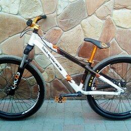 Велосипеды - Bergamont Kiez Dirt, 0