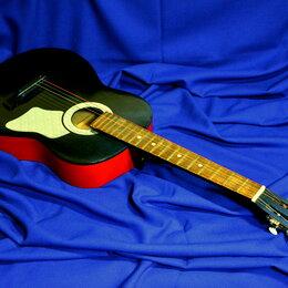 Акустические и классические гитары - Гитара, 0