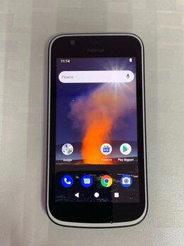 Мобильные телефоны - Nokia 1 1/8gb, 0