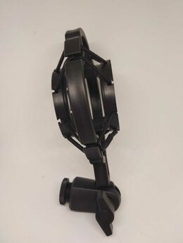Аксессуары и комплектующие - Паук для микрофона держатель микрофона типа паук, 0