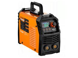 Сварочные аппараты - Сварог real smart ARC 160 (Z28103) TIG MMA (Новый), 0