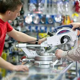 Торговля - Магазин инструмента и техники. Прибыль 152.600 руб, 0