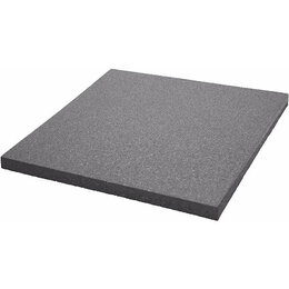 Садовые дорожки и покрытия - Плитка из резиновой крошки, 0