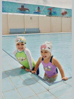 Головные уборы - Шапка для плавания Arena Friends Kids Silicone Cap, 0