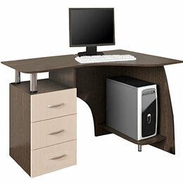 """Компьютерные и письменные столы - Компьютерный стол """"Лорд"""", 0"""