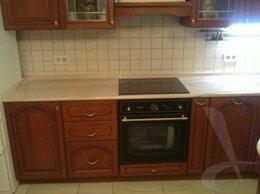 Комплектующие - Кухонная столешница из бежевого мрамора, 0