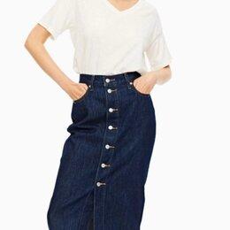 Юбки - Юбка джинсовая Levi's , 0