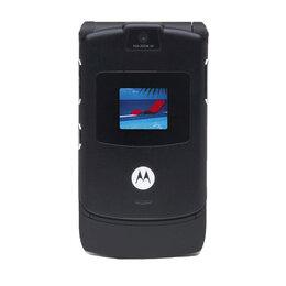 Мобильные телефоны - Motorola razr V3, 0