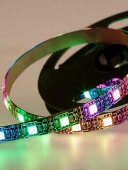 Светодиодные ленты - USB 5v Светодиодная гибкая лента RGB Ассортимент, 0